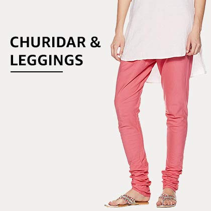 Churidar & Legging