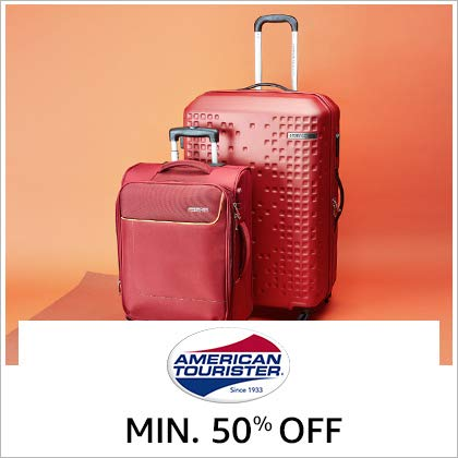 American-Tourister
