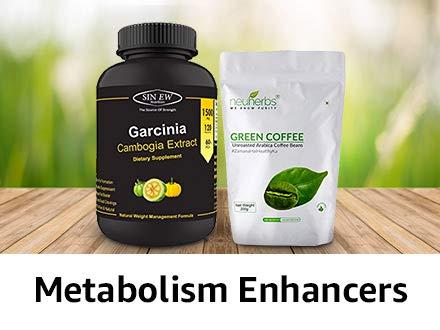 Metabolism Enhancers