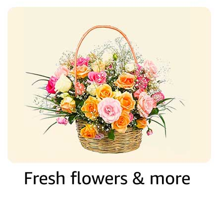 Fresh Flowers & more