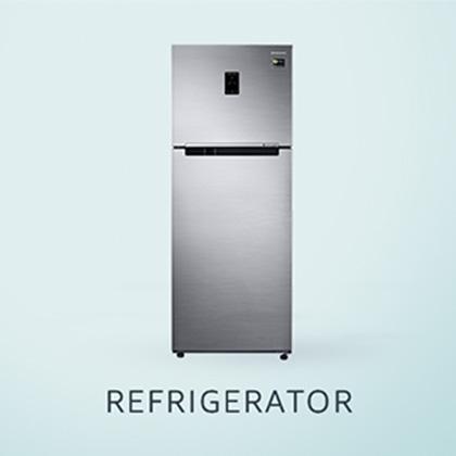 Auto refrigerator