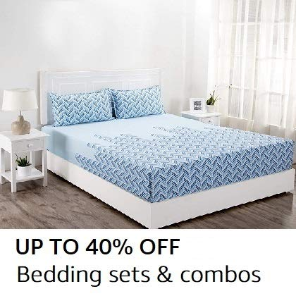 Bedding sets & combos