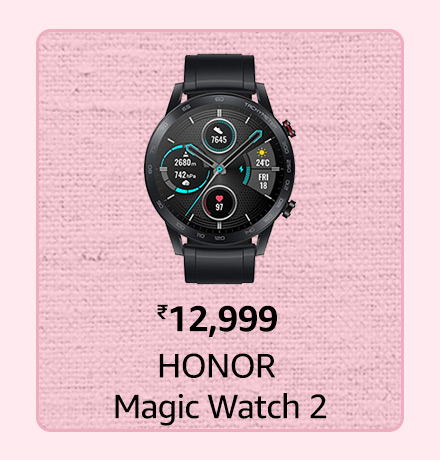 Honor magic watch