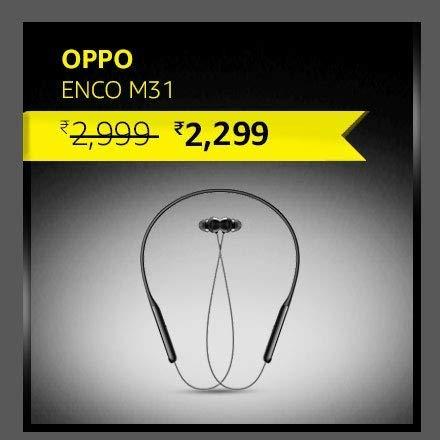 OPPO ENCO M31