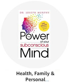Health, Family & Personal Development