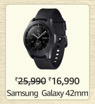 Samsung Galaxy 42mm