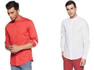 Must Buy:- Diverse Shirts at Minimum 50% OFF + Free Shipping