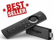 LOWEST EVER: Fire TV Stick with all-new Alexa Remote at Rs. 2599