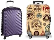 Travel Luggage at Extra Rs.1250 Off [ 15% Cashback + 10% Via SBI ]