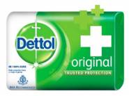 Coupon Off : Dettol Original Soap 75 g (Pack of 12) at Rs. 230