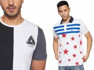 Minimum 80% off on French Connection T-Shirt From Rs.259 + Free Shipping