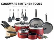 Up to 70% Off Solimo Brand Cookware and Kitchen Appliances From Rs.89