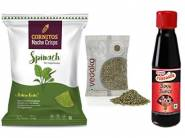 Pantry Products Up To 80% OFF, starts at Rs. 12 [ Buy More Save More ]