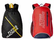 French Connection Backpacks 65% Off Starts From Rs.350