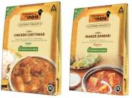 Kitchens of India Ready To Eat Meal From Rs. 72