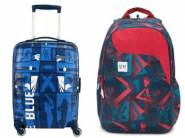 Graphic Prints Branded Backpack From Rs. 369 + Free Shipping