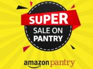 Super Sale - Biggest Discount on Grocery Products + 15% Cashback