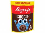 65% off: Bagrrys Choco with 3 Great Grains 1.2kg at Rs. 148
