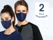 Introducing 7 Layer Mask : Pack Of 2 At Rs. 249 + 10% Cashback !!