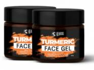 Beardo Turmeric Gel [ Pack of 2 ] At Just Rs. 201 [ Flat 12% Cashback ]