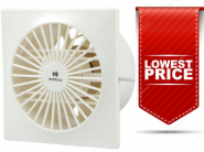 Lowest Price : Havells Domestic Exhaust Fan At Just Rs. 446 + Free Shipping
