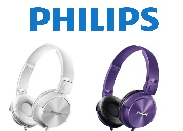 fff68795910 Philips SHL3060 Dynamic Wired Headphones (2 Colors) at Rs. 599 + FREE  Shipping