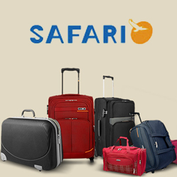 Safari Luggage Upto 80% Off Starting At Rs.2222 Only+Extra 10%Off at ... 30a0decf5459d