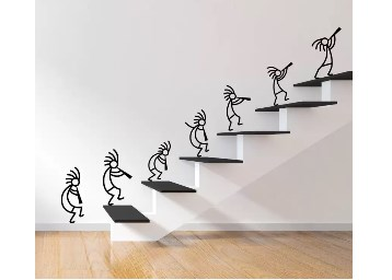 e1c1a58da Flipkart DOD - DeStudio Extra Large Wall Sticker Sticker at FLAT 86 ...